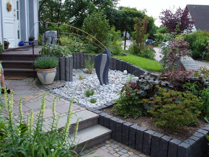 Gartenplanung Bonn Koblenz Montabaur Westerwald Perfekt Pflegeleicht