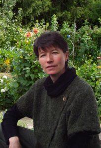 Sonja Ziegler, Gartenarchitektin