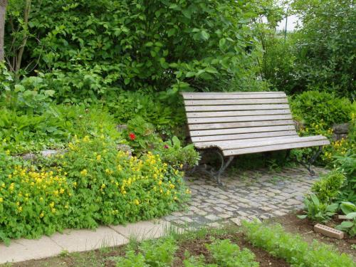 Sitzplatz im Garten-002