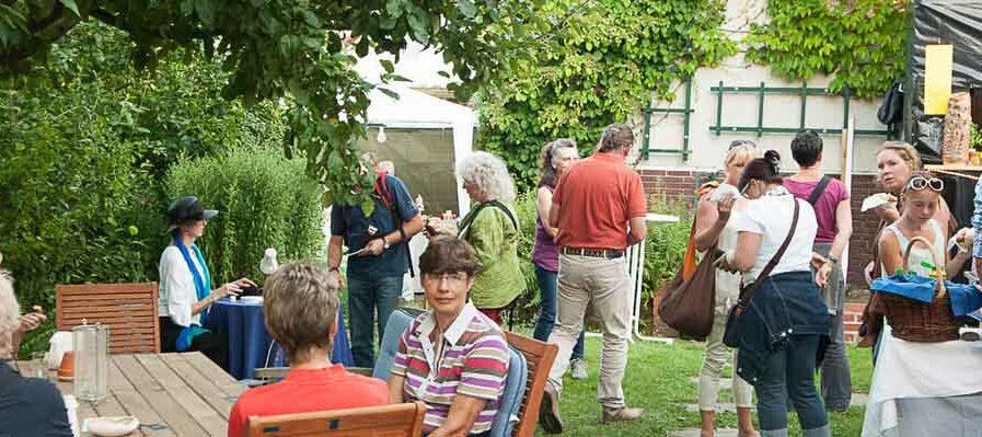 Gartenkunstausstellung