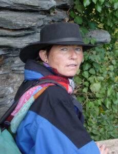 Gartenarchitektin Sonja Ziegler